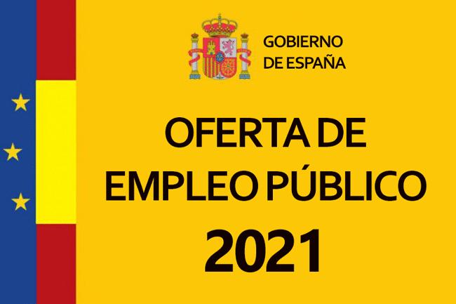 cartel-oferta-empleo-publico-2021-gobierno-españa