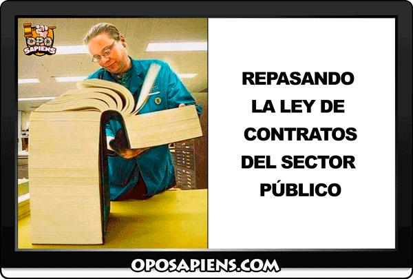 meme-oposapiens-repasando-ley-de-contratos-sector-publico