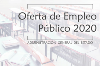 Webs de empleo público de las Administraciones Públicas.