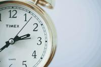 Cómo controlar el tiempo en un examen tipo test.