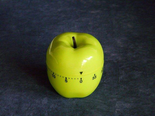 temporizador-forma-manzana-para-estudiar