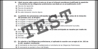 ¿Son los test el mejor método de evaluación para las oposiciones?